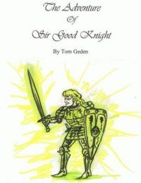 sir good knight book cover