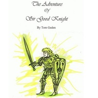 Adventure of Sir Good Knight story book